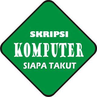 Skripsi Teknik Informatika Download Skripsi Tugas Akhir Komputer